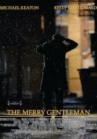 Zabójczy dżentelmen (2008) plakat