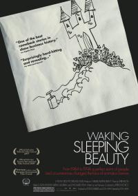 Zbudzić śpiącą królewnę (2009) plakat