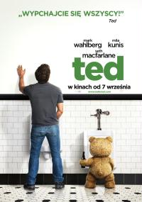 Ted (2012) plakat