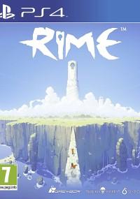 Rime (2017) plakat