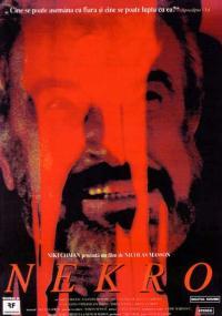 Nekro (1997) plakat