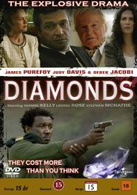 Diamenty (2009) plakat