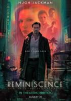 plakat - Reminiscencja (2021)