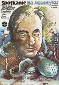Spotkanie na Atlantyku (1980) plakat