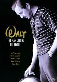 Walt: The Man Behind the Myth (2001) plakat