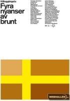 Fyra nyanser av brunt (2004) plakat
