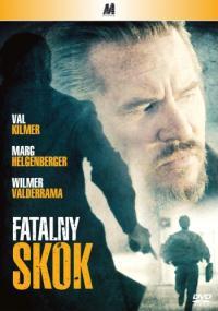 Fatalny skok (2008) plakat
