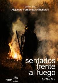 Sentados frente al fuego (2011) plakat