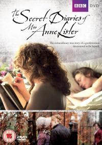 The Secret Diaries of Miss Anne Lister (2010) plakat