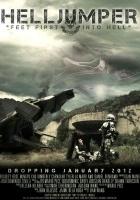 Halo: Helljumper (2012) plakat