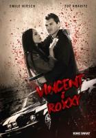 plakat - Vincent i Roxxy (2016)