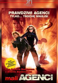 Mali agenci (2001) plakat