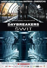 Daybreakers - Świt