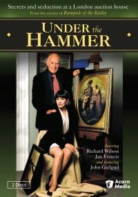 Under the Hammer (1993) plakat