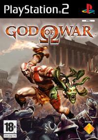 God of War (2005) plakat
