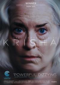 Krisha (2015) plakat