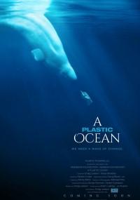Plastikowy ocean (2016) plakat