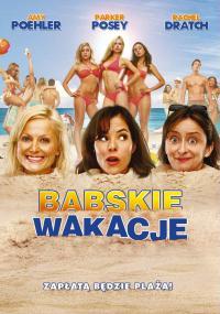 Babskie wakacje (2009) plakat