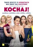 plakat - Kochaj (2016)