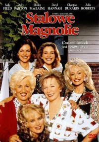 Stalowe magnolie (1989) plakat