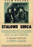plakat - Stalowe serca (1948)