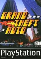 Grand Theft Auto (1997) plakat