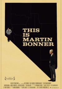 Oto Martin Bonner (2013) plakat