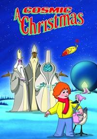 A Cosmic Christmas (1977) plakat