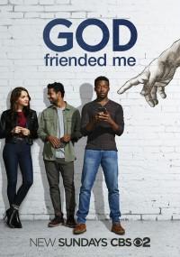 God Friended Me (2018) plakat