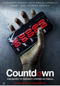 Countdown (2019) plakat