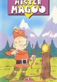 Mister Magoo (1960) plakat