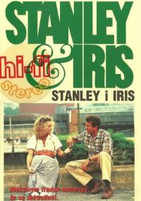 Stanley i Iris (1990) plakat