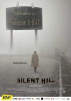 plakat - Silent Hill (2006)