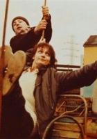 Ucieczka (1986) plakat