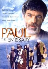 Paweł emisariusz (1997) plakat