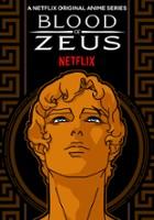 plakat - Blood of Zeus (2020)