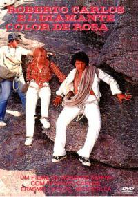 Roberto Carlos e o Diamante Cor-de-Rosa (1968) plakat