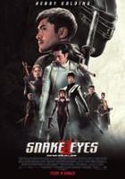 plakat - Snake Eyes: Geneza G.I.Joe (2021)