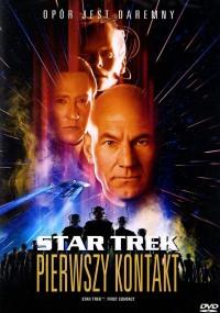Star Trek VIII: Pierwszy kontakt (1996) plakat