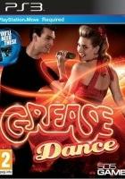 Grease Dance (2011) plakat