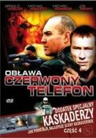 Czerwony telefon: Obława
