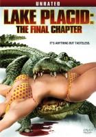plakat - Lake Placid: Ostatni rozdział (2012)