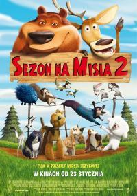Sezon na misia 2 (2008) plakat
