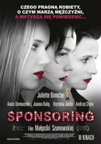 Sponsoring (2011) plakat