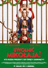 Uwolnić Mikołaja! (2014) plakat