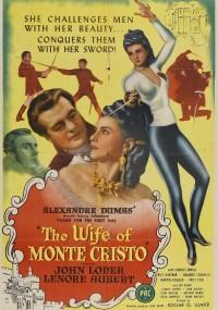 The Wife of Monte Cristo (1946) plakat