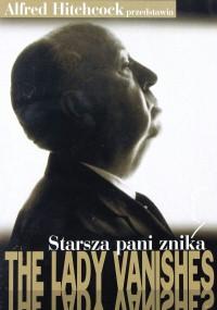 Starsza pani znika (1938) plakat