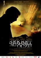 plakat - Sekret jej oczu (2009)