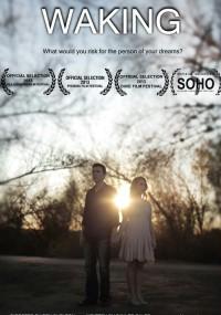 Waking (2013) plakat
