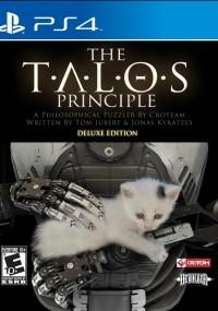 The Talos Principle (2014) plakat